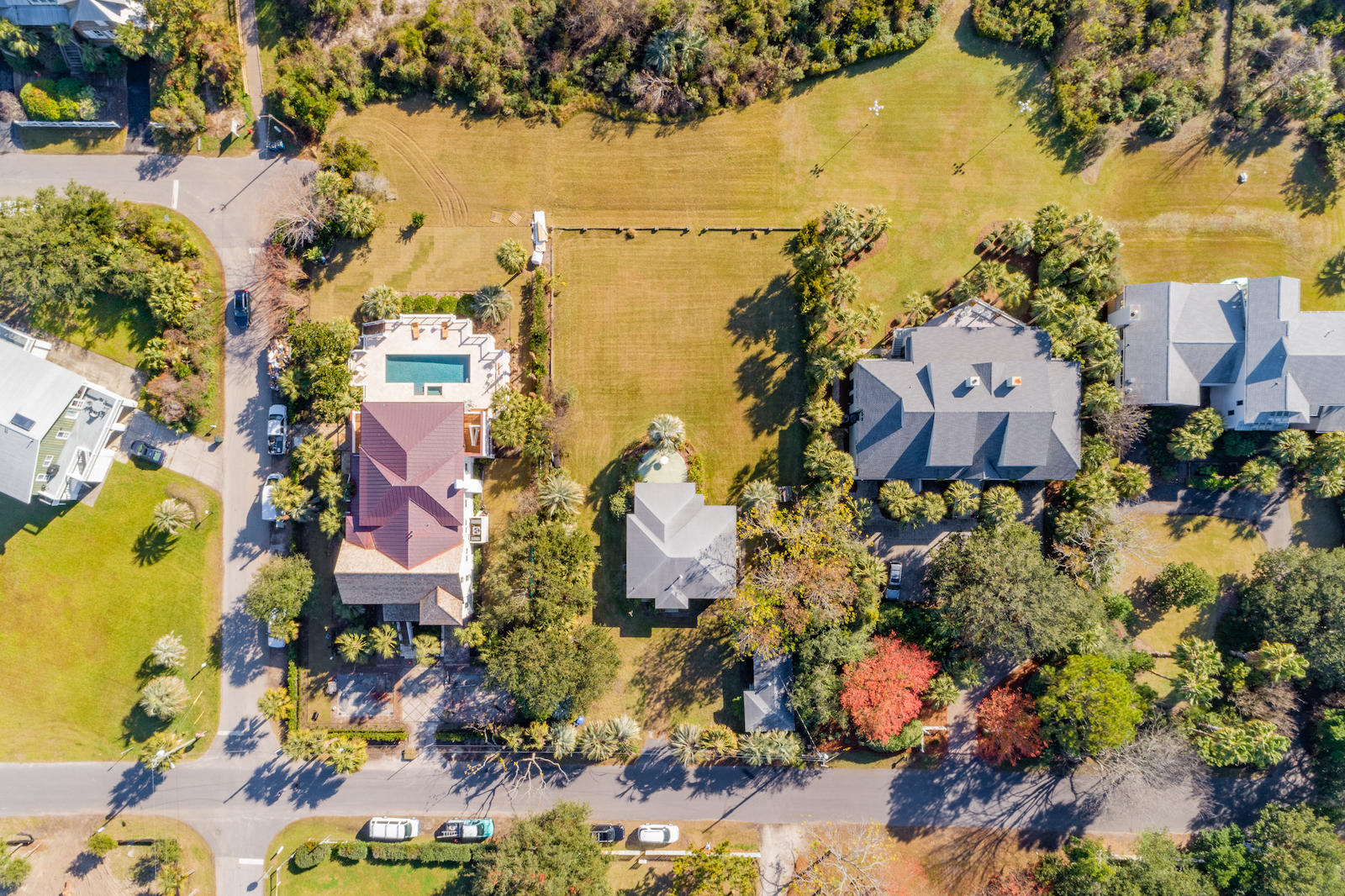 Sullivans Island Lots For Sale - 2525 Atlantic, Sullivans Island, SC - 19