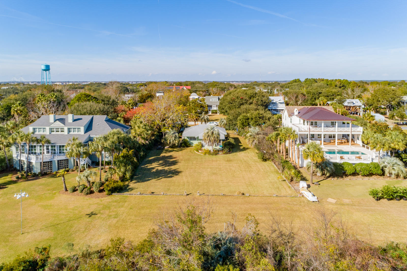 Sullivans Island Lots For Sale - 2525 Atlantic, Sullivans Island, SC - 2