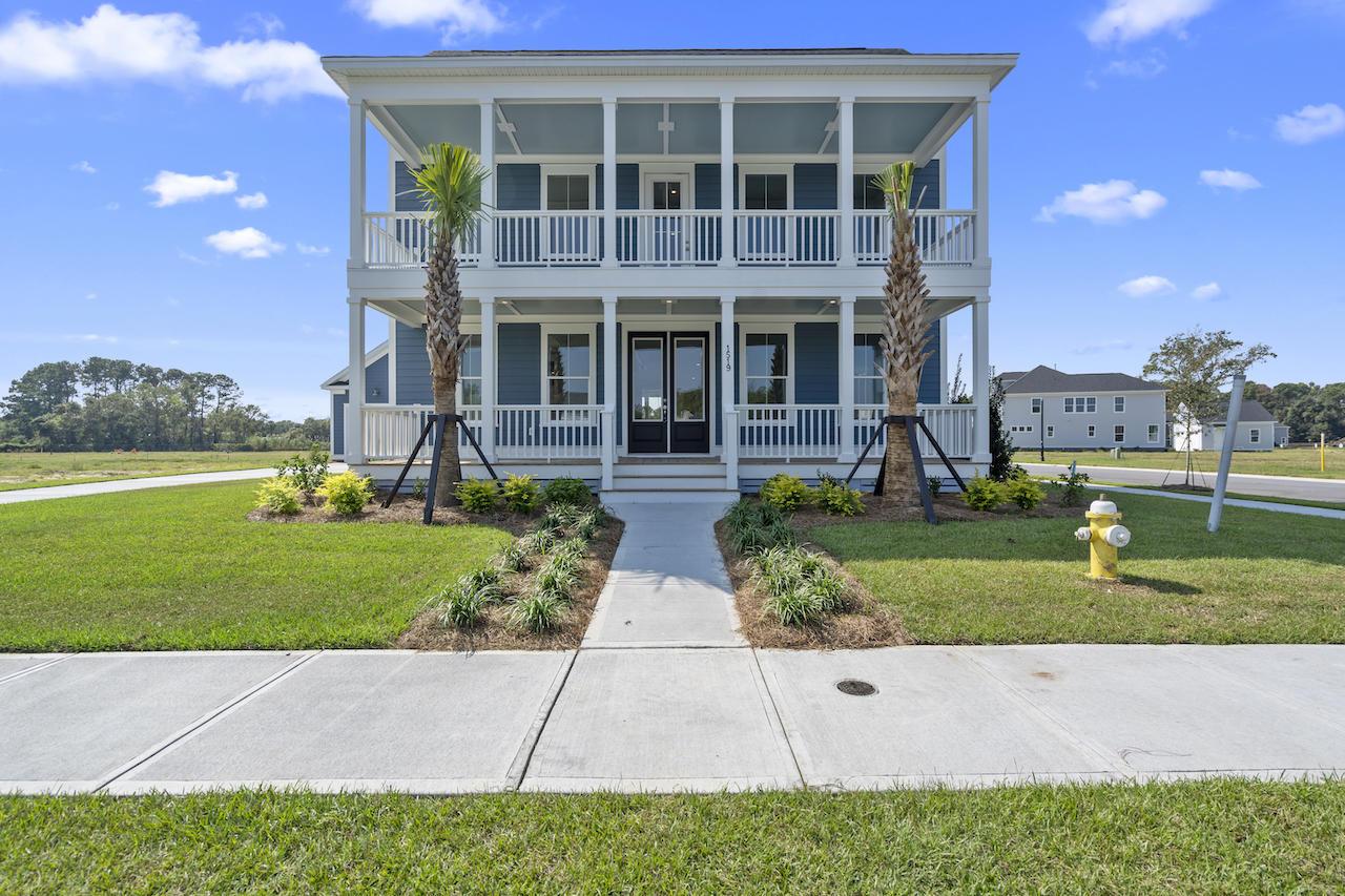 Bennetts Bluff Homes For Sale - 1519 Charming Nancy, Charleston, SC - 40