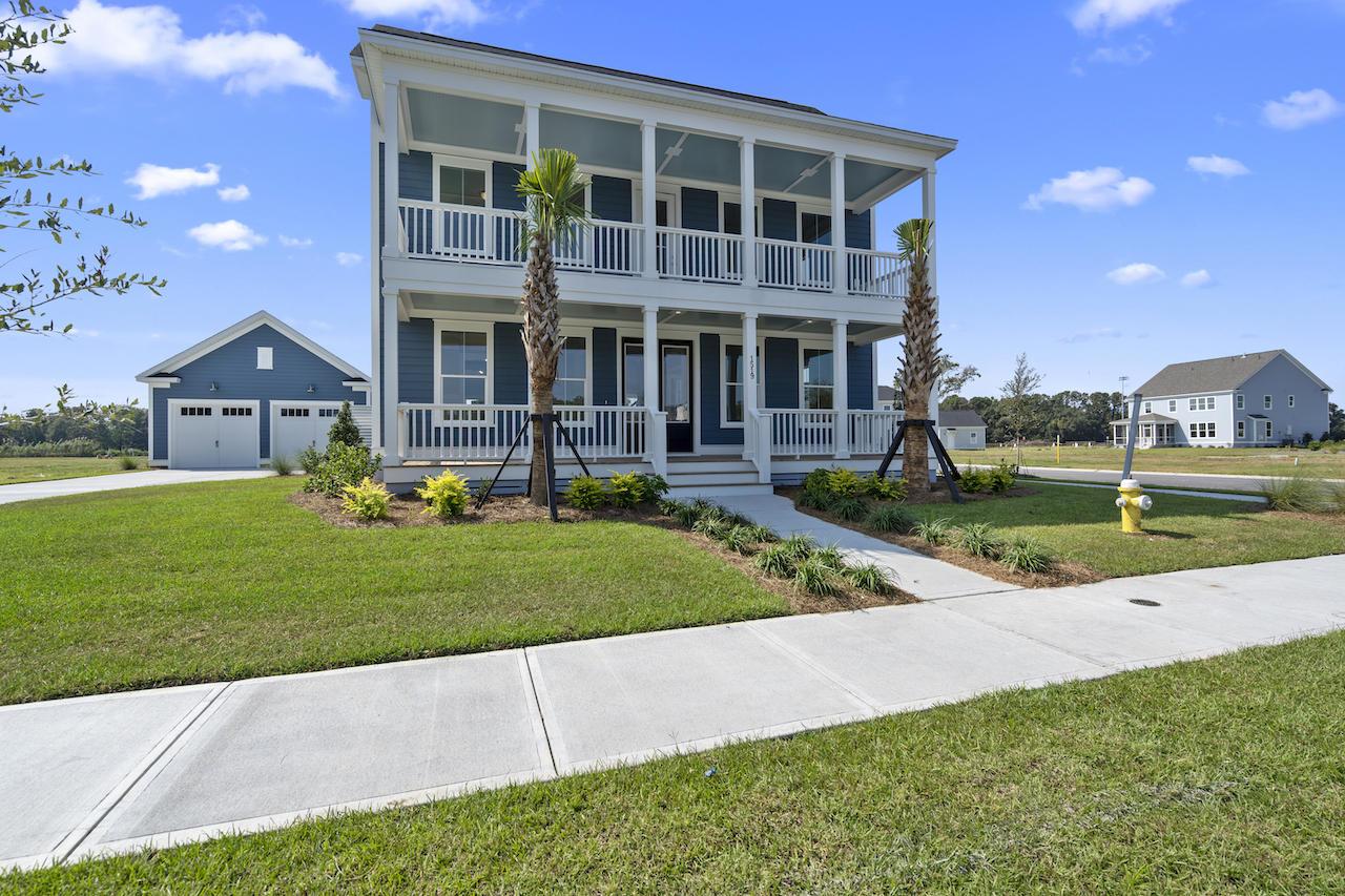 Bennetts Bluff Homes For Sale - 1519 Charming Nancy, Charleston, SC - 39