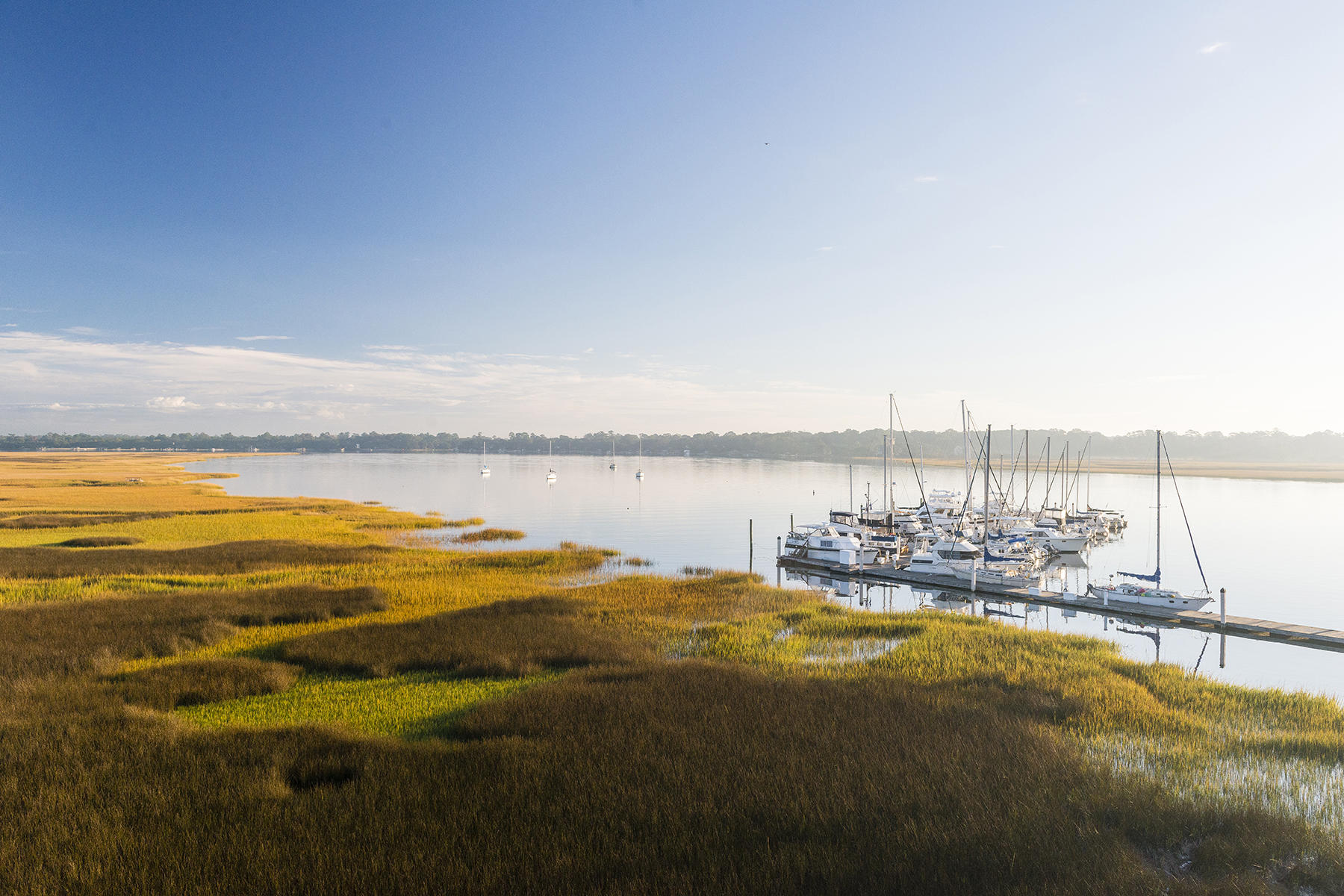 St. Johns Yacht Harbor Homes For Sale - 2408 Maybank, Johns Island, SC - 8