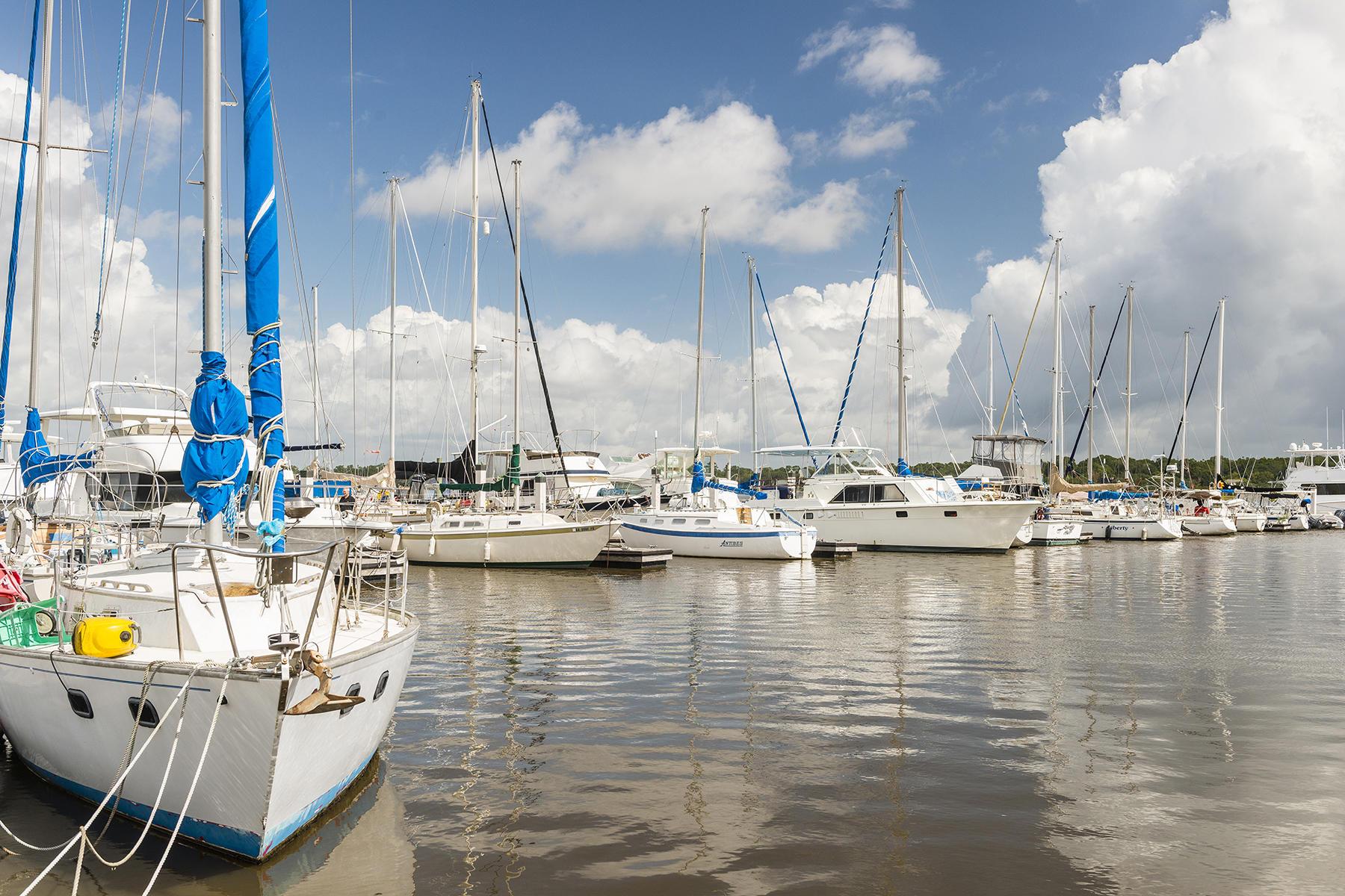 St. Johns Yacht Harbor Homes For Sale - 2408 Maybank, Johns Island, SC - 20