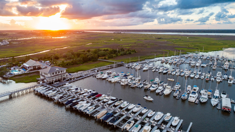 St. Johns Yacht Harbor Homes For Sale - 2408 Maybank, Johns Island, SC - 17