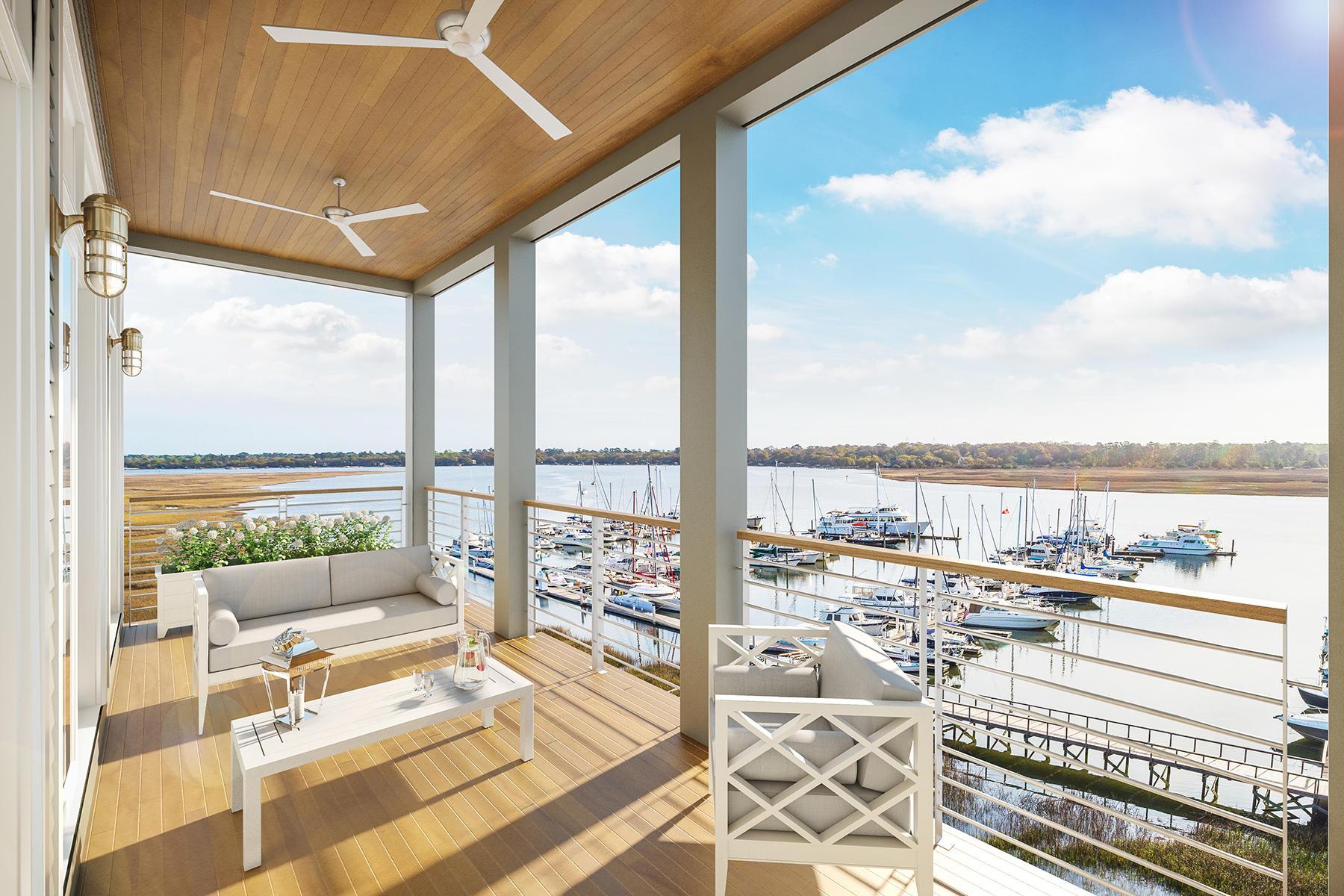 St. Johns Yacht Harbor Homes For Sale - 2408 Maybank, Johns Island, SC - 10