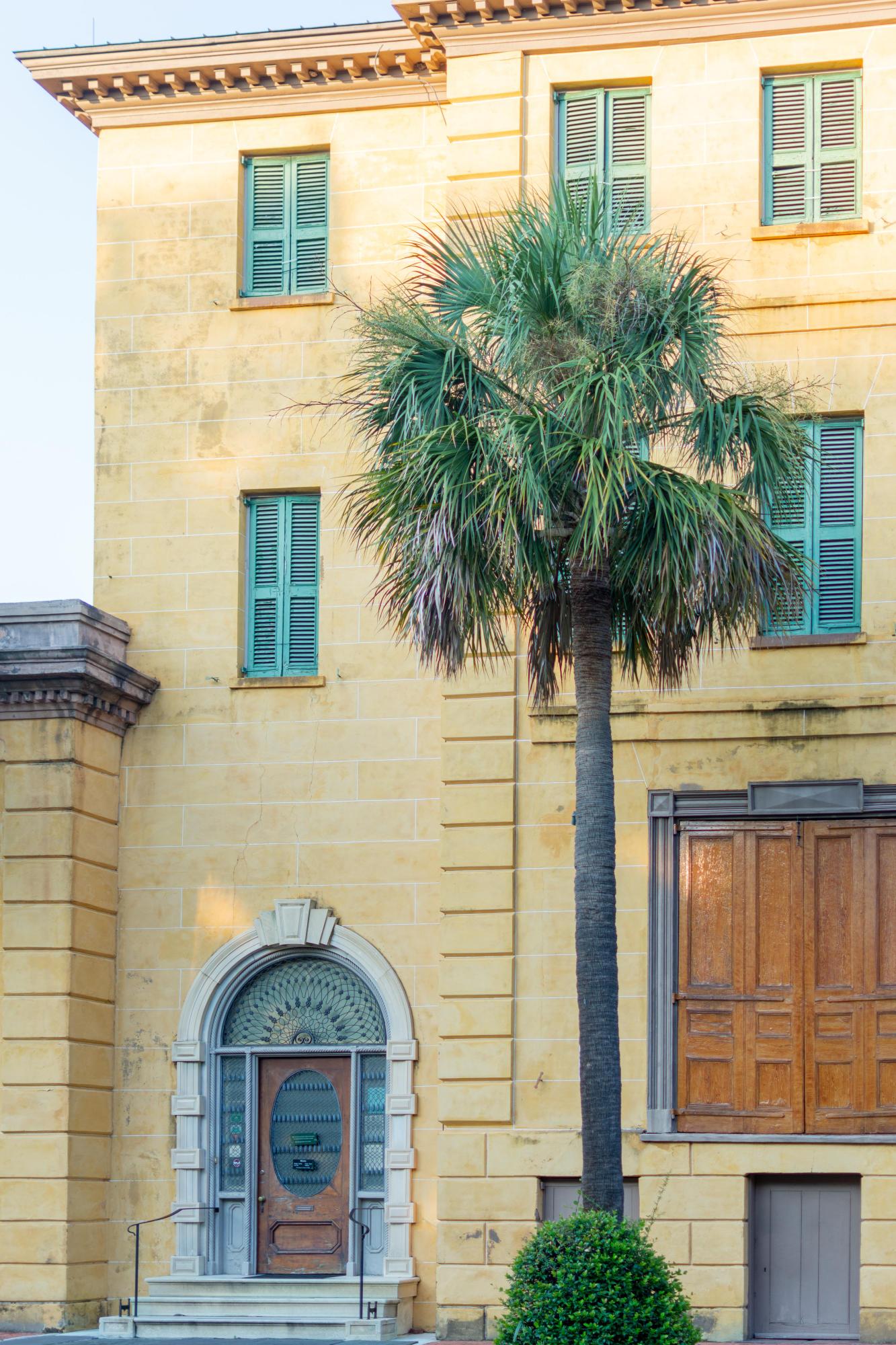 32 1/2 Mary Street UNIT B Charleston, SC 29403