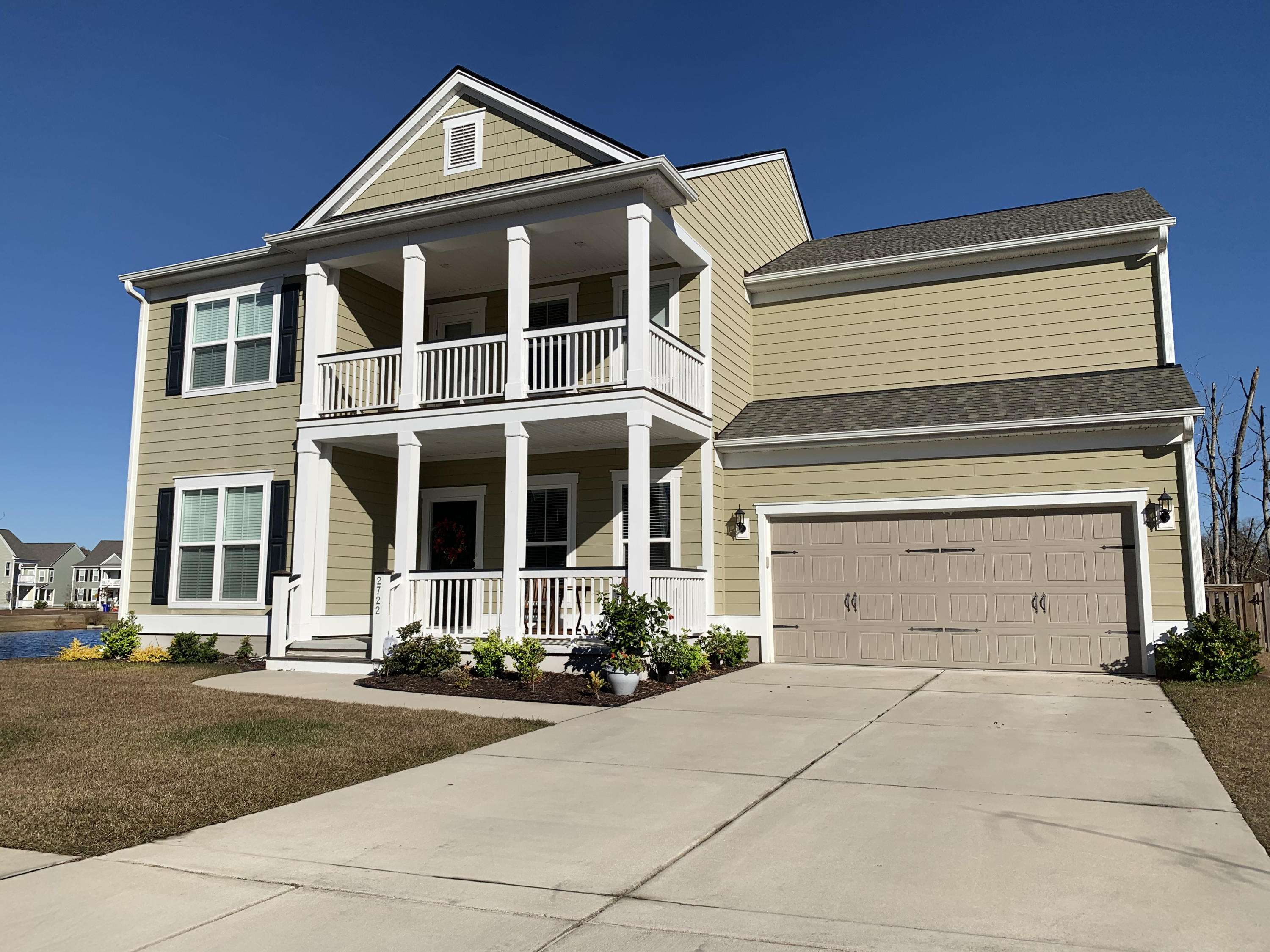 2722 Bolinas Court Charleston, SC 29414
