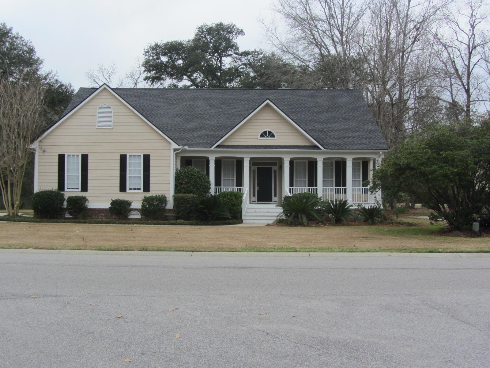 4026 Plantation House Road Summerville, SC 29485