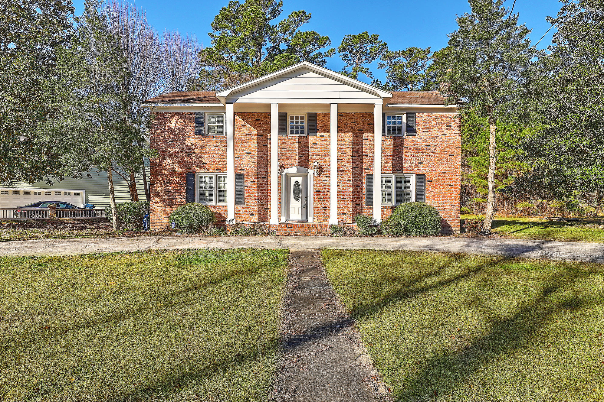 1850 Beechwood Road Charleston, SC 29414