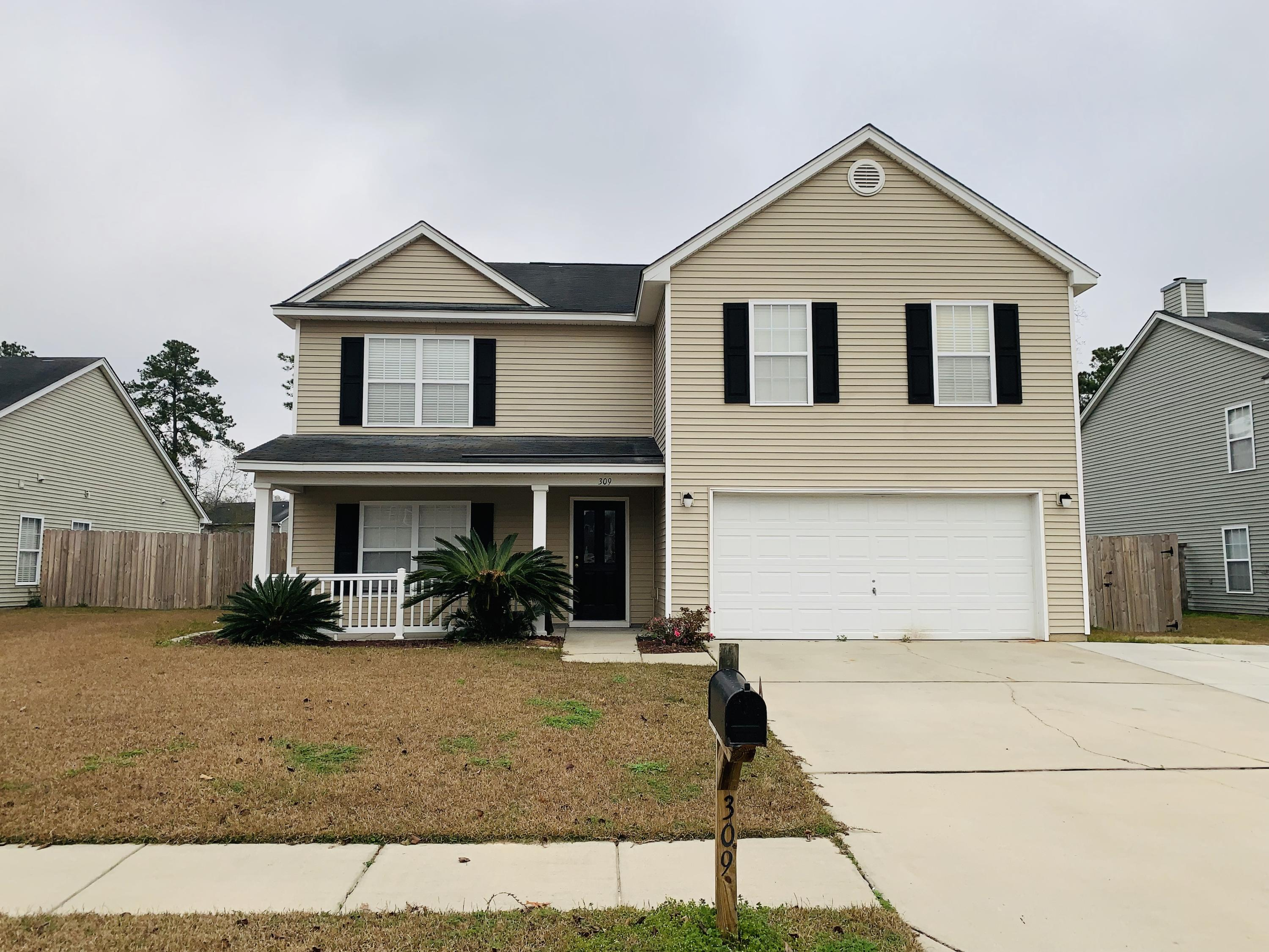 309 Edenton Road Goose Creek, Sc 29445