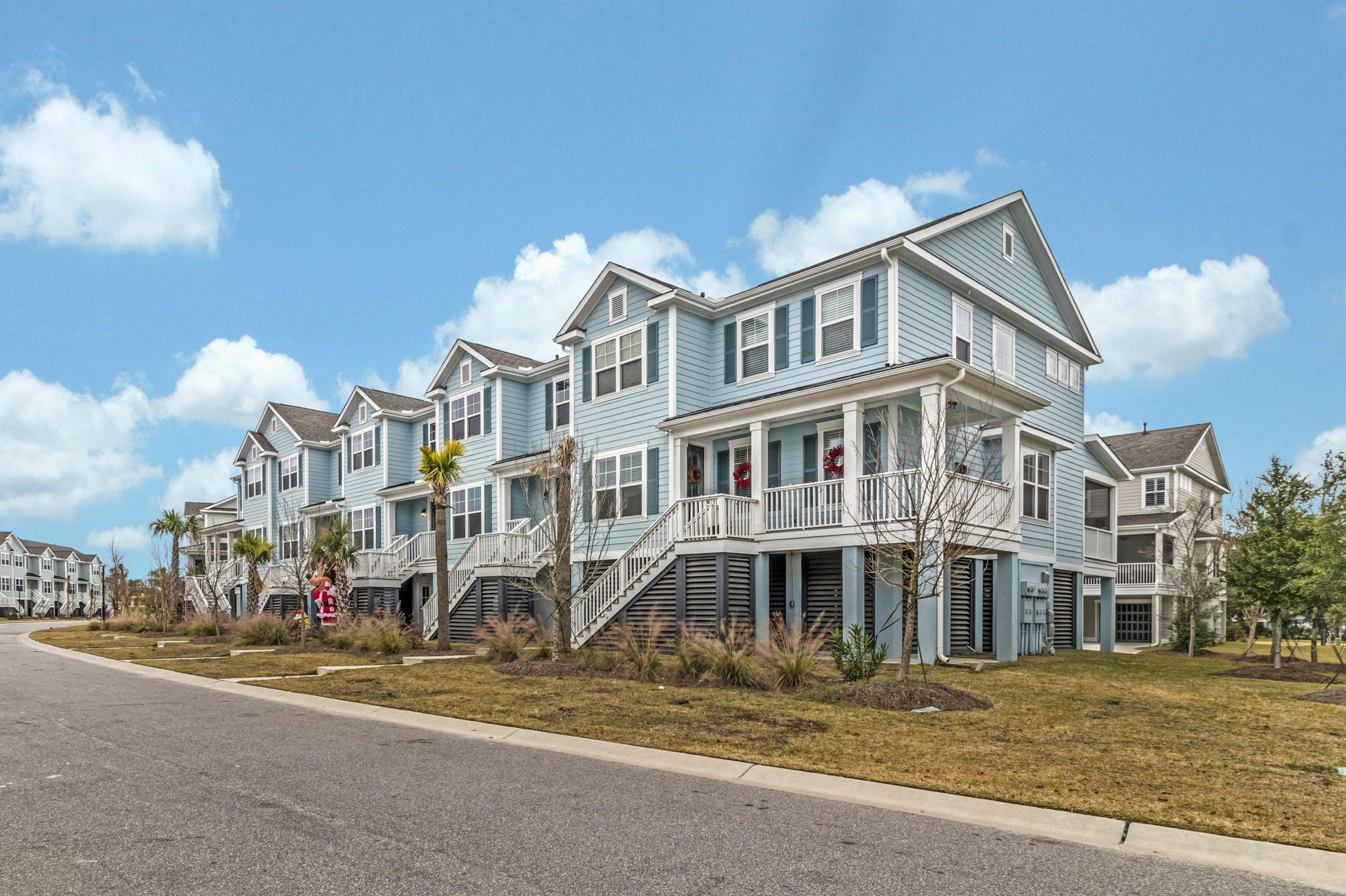 Oyster Point Homes For Sale - 1605 Prince Edward, Mount Pleasant, SC - 7