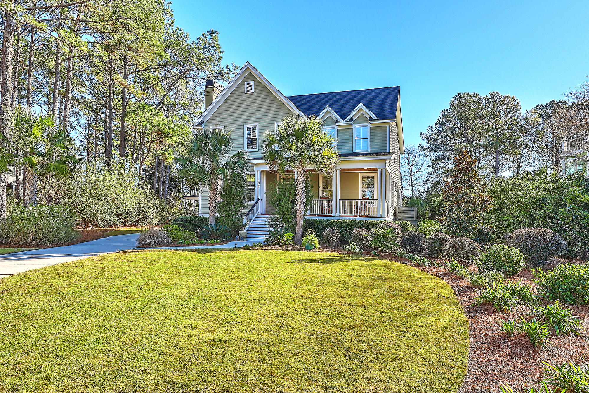 192 Tidal Currents Lane Mount Pleasant, Sc 29464