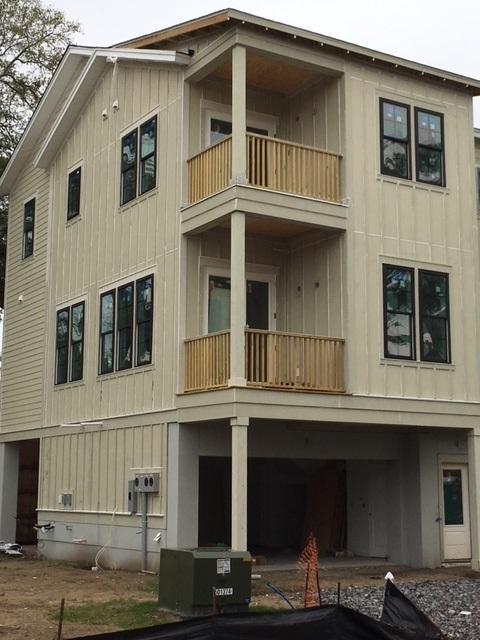 Sea Island Hamlet Homes For Sale - 1224 Gatch, Mount Pleasant, SC - 10