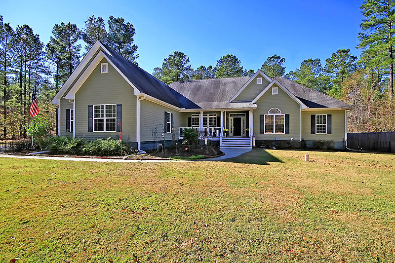 607 Hunters Haven Lane Huger, SC 29450