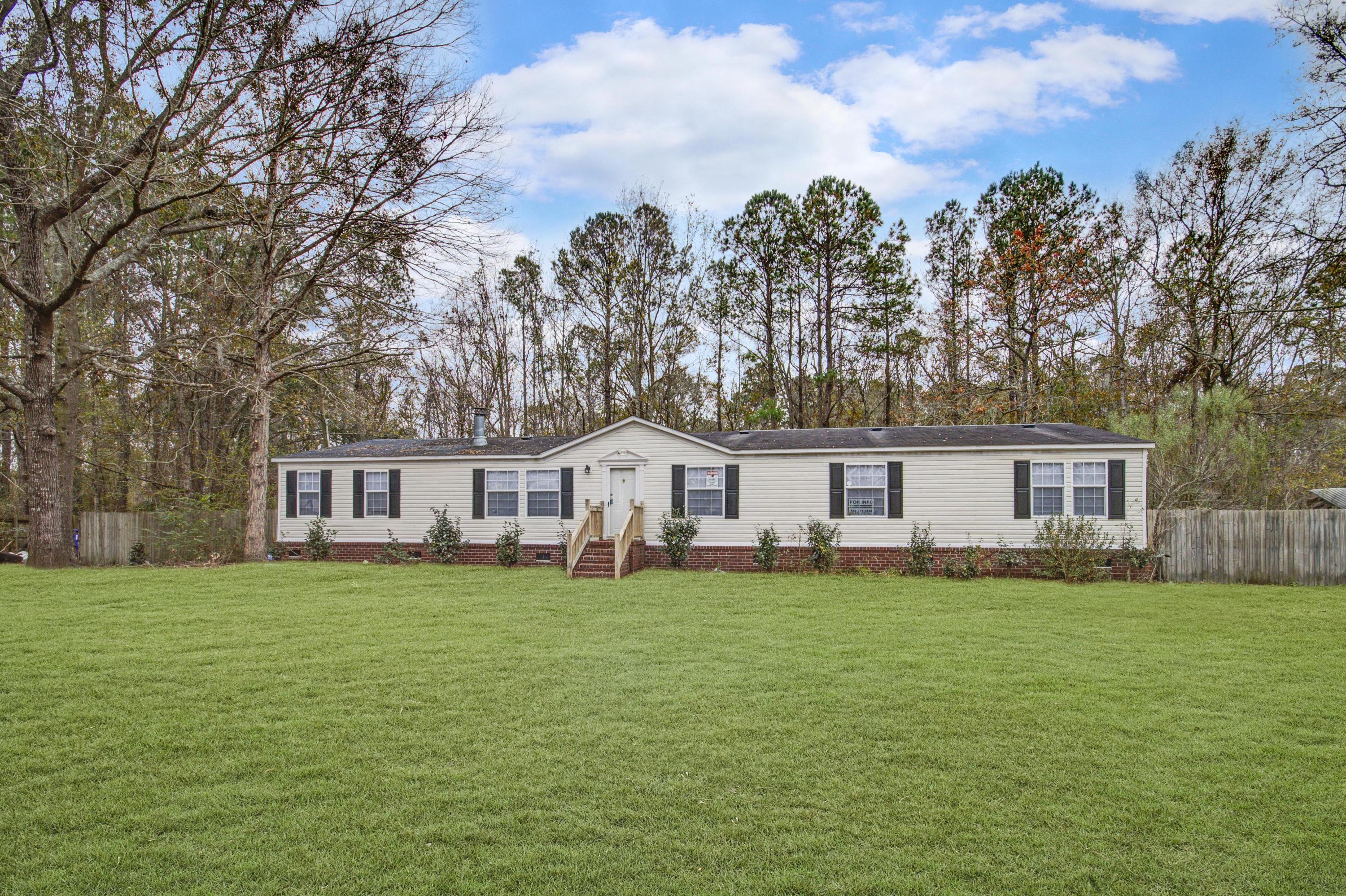 5795 Buist Hanahan Road Hollywood, SC 29449