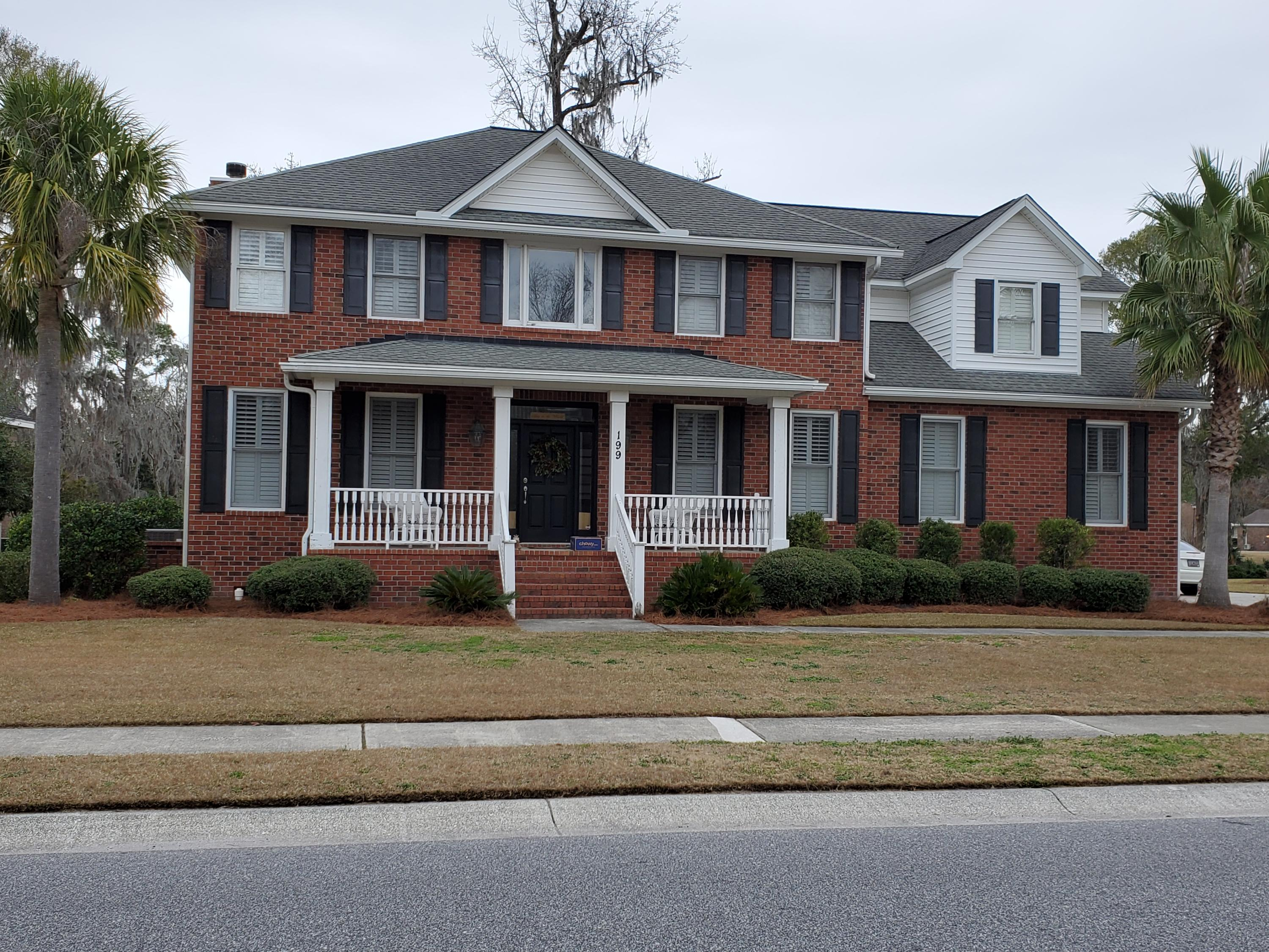 199 Shadowmoss Parkway Charleston, SC 29414