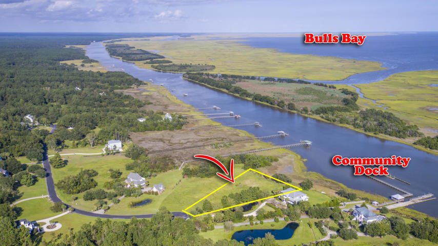 2 Pelican Bay Road Awendaw, SC 29429