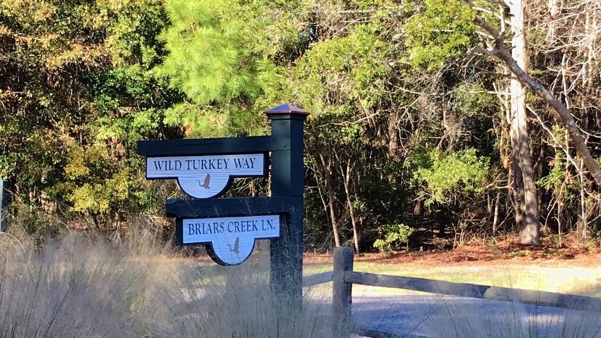 4266 Wild Turkey Way Johns Island, SC 29455