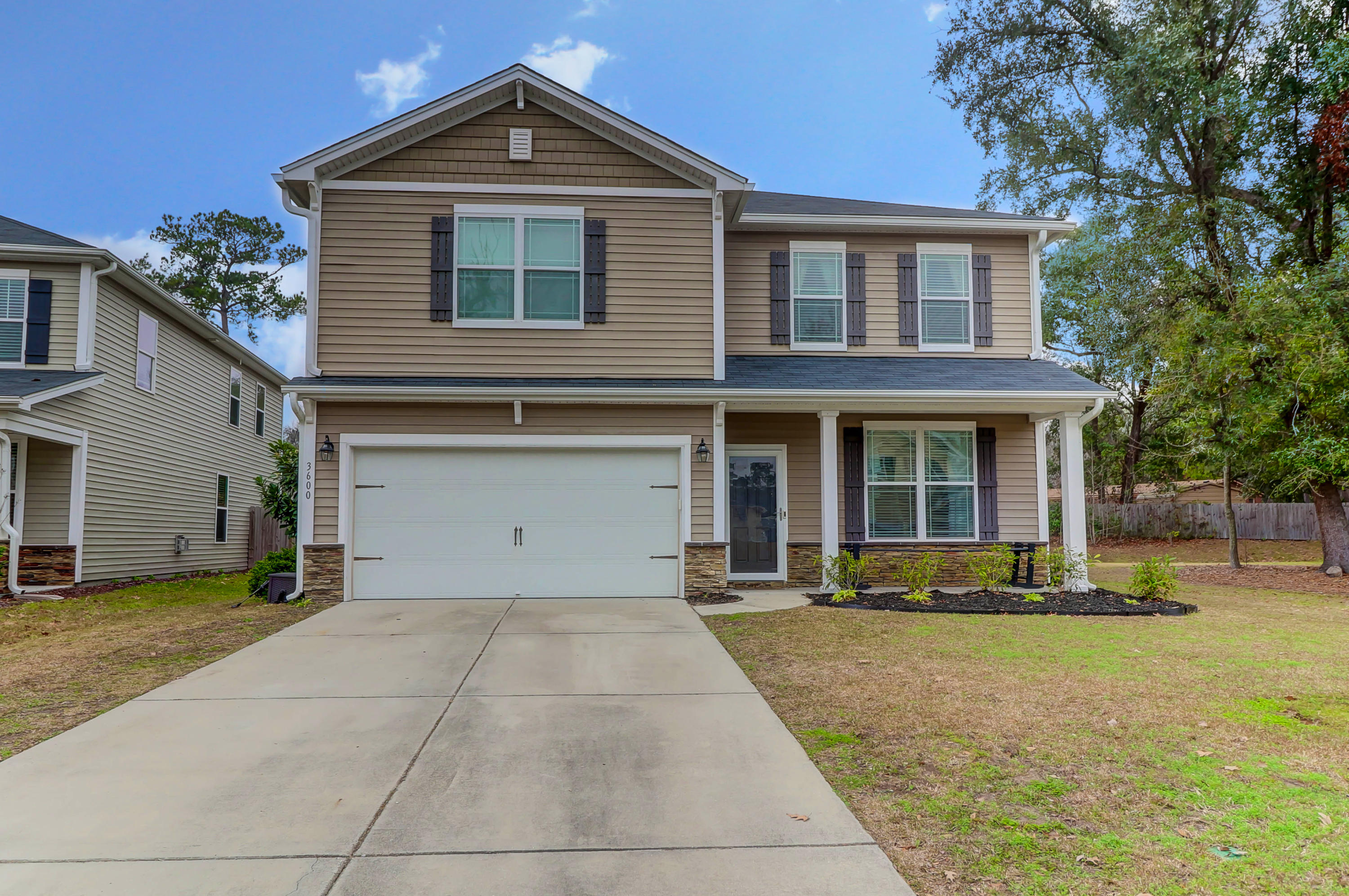 3600 Locklear Lane Mount Pleasant, SC 29466