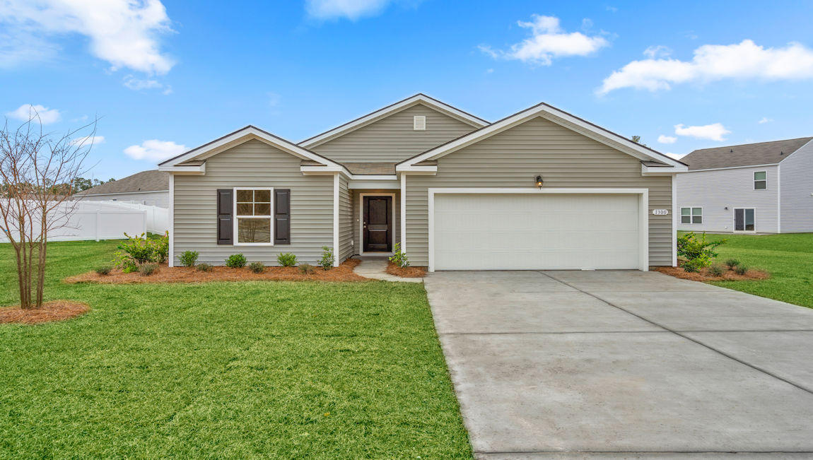 217 Lapping Waters Drive Summerville, SC 29483