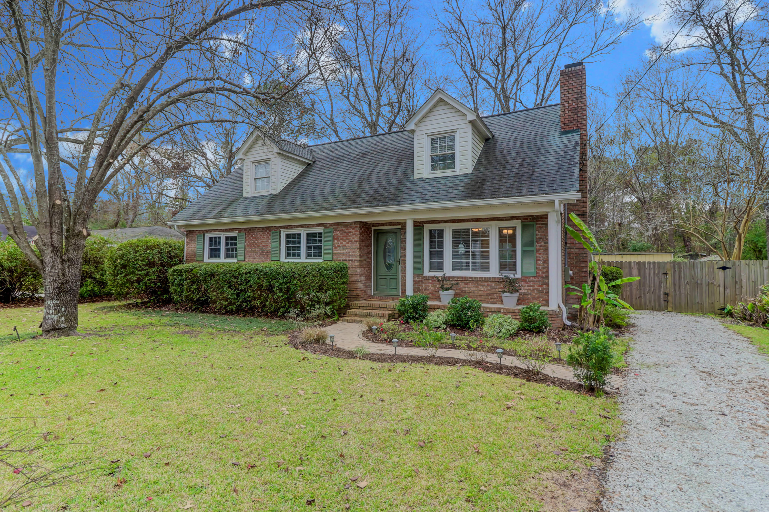1673 Pierpont Avenue Charleston, Sc 29414