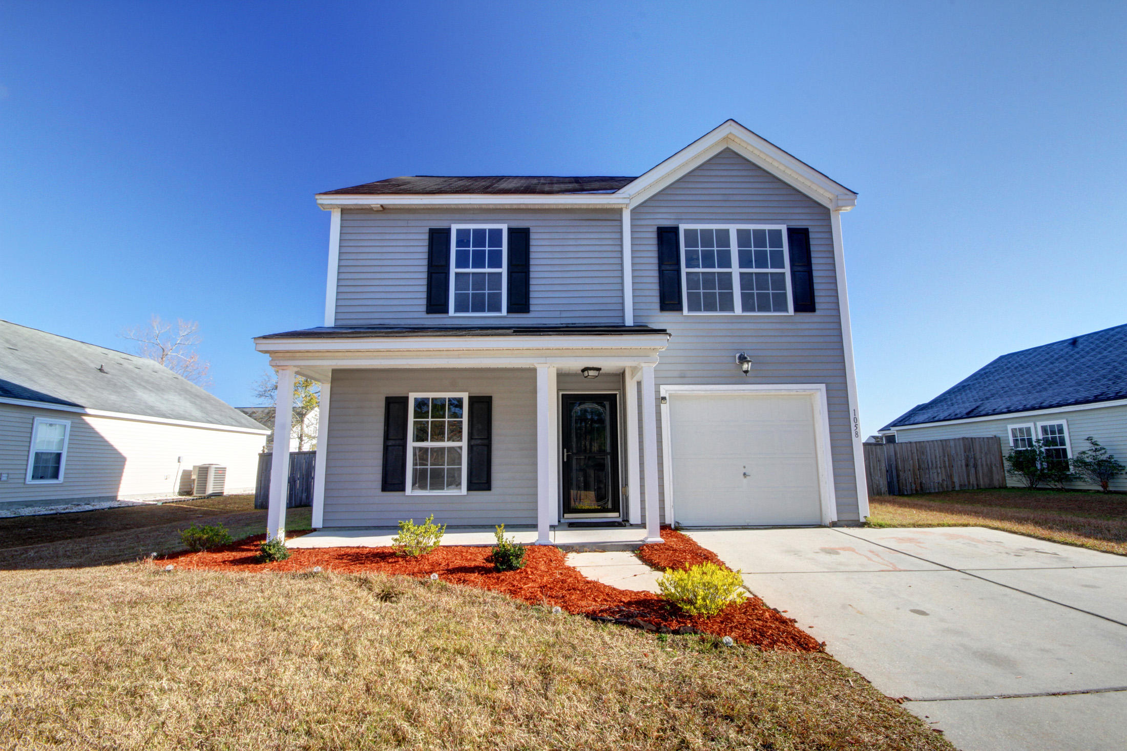 1058 Friartuck Trail Ladson, SC 29456