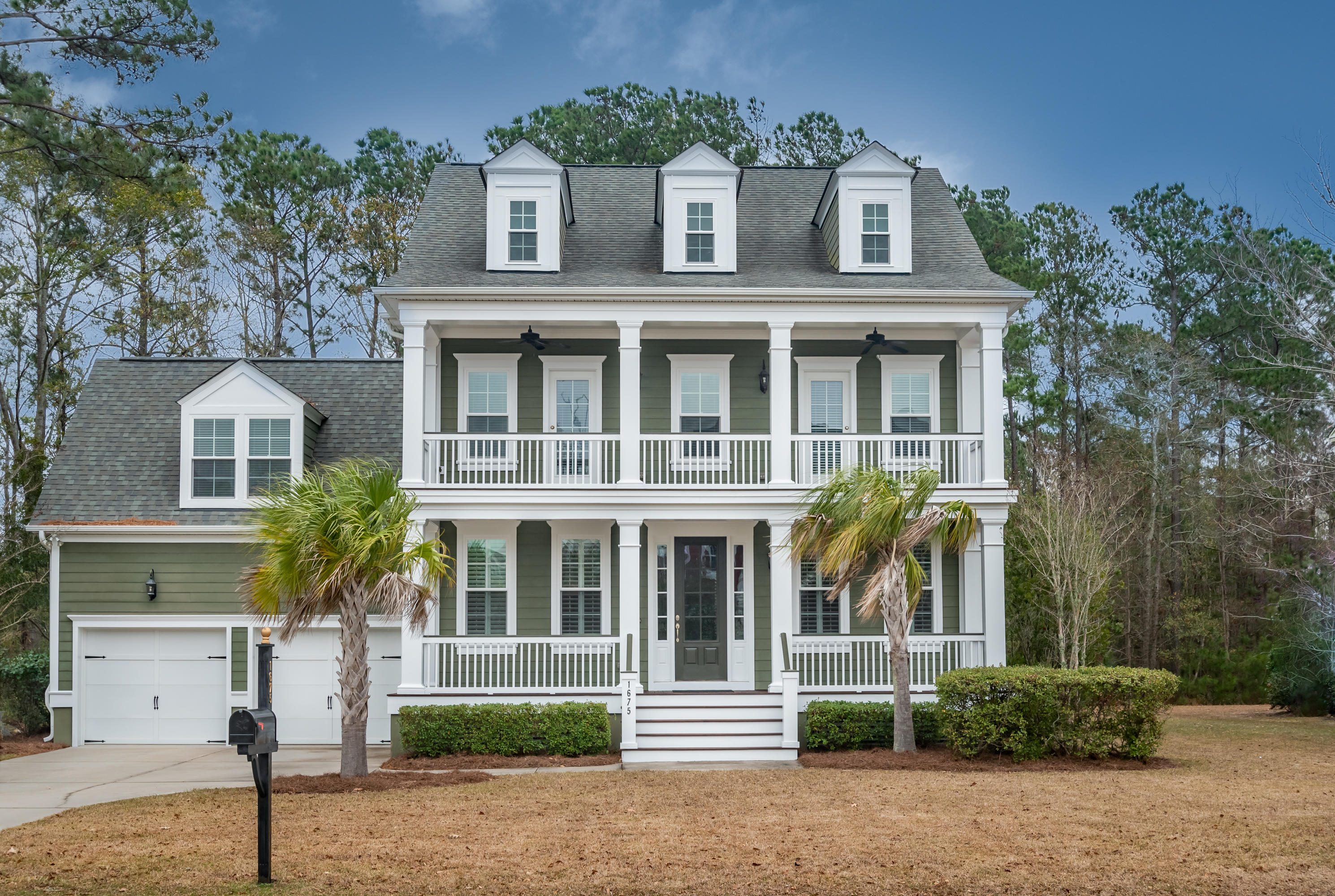 1675 Heather Grove Lane Mount Pleasant, SC 29466