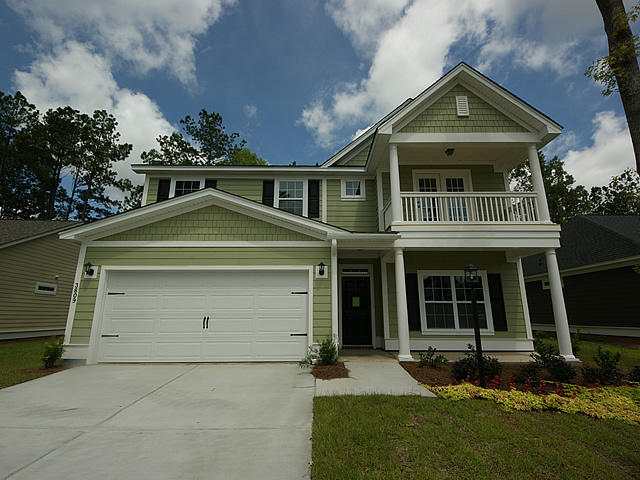 608 Sienna Way Summerville, SC 29486