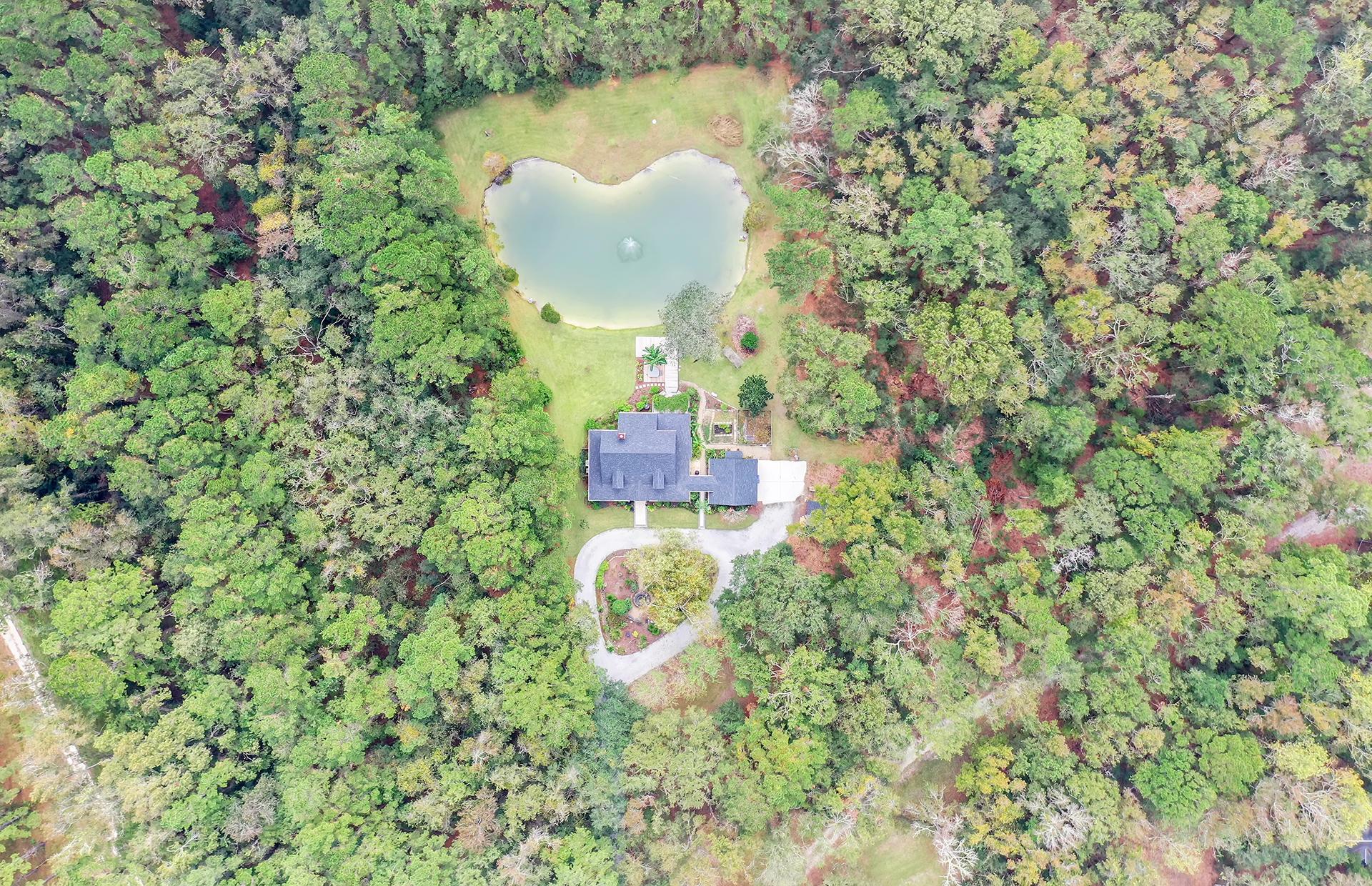 1479 Ravens Bluff Road Johns Island, SC 29455