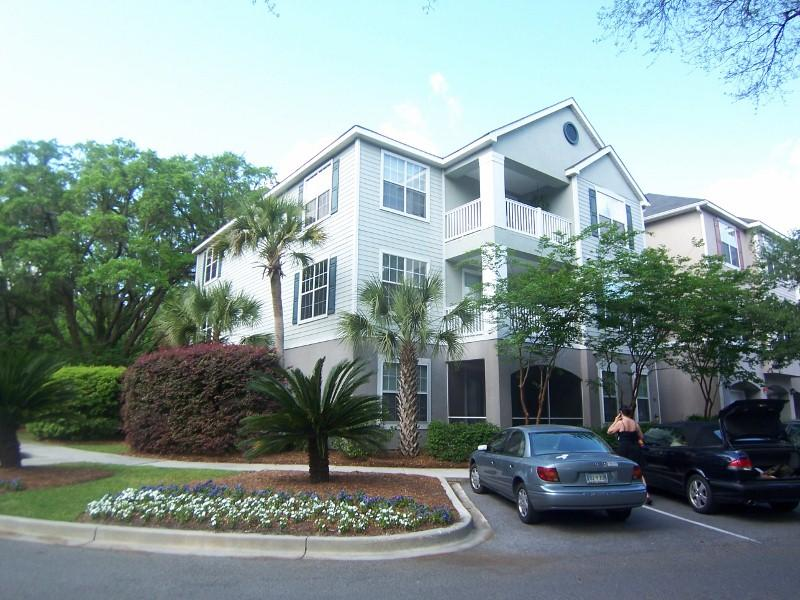 60 Fenwick Hall Alley UNIT 112 Johns Island, Sc 29455