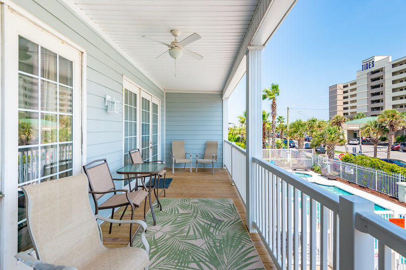 106 W Arctic Avenue UNIT 3-B Folly Beach, Sc 29439