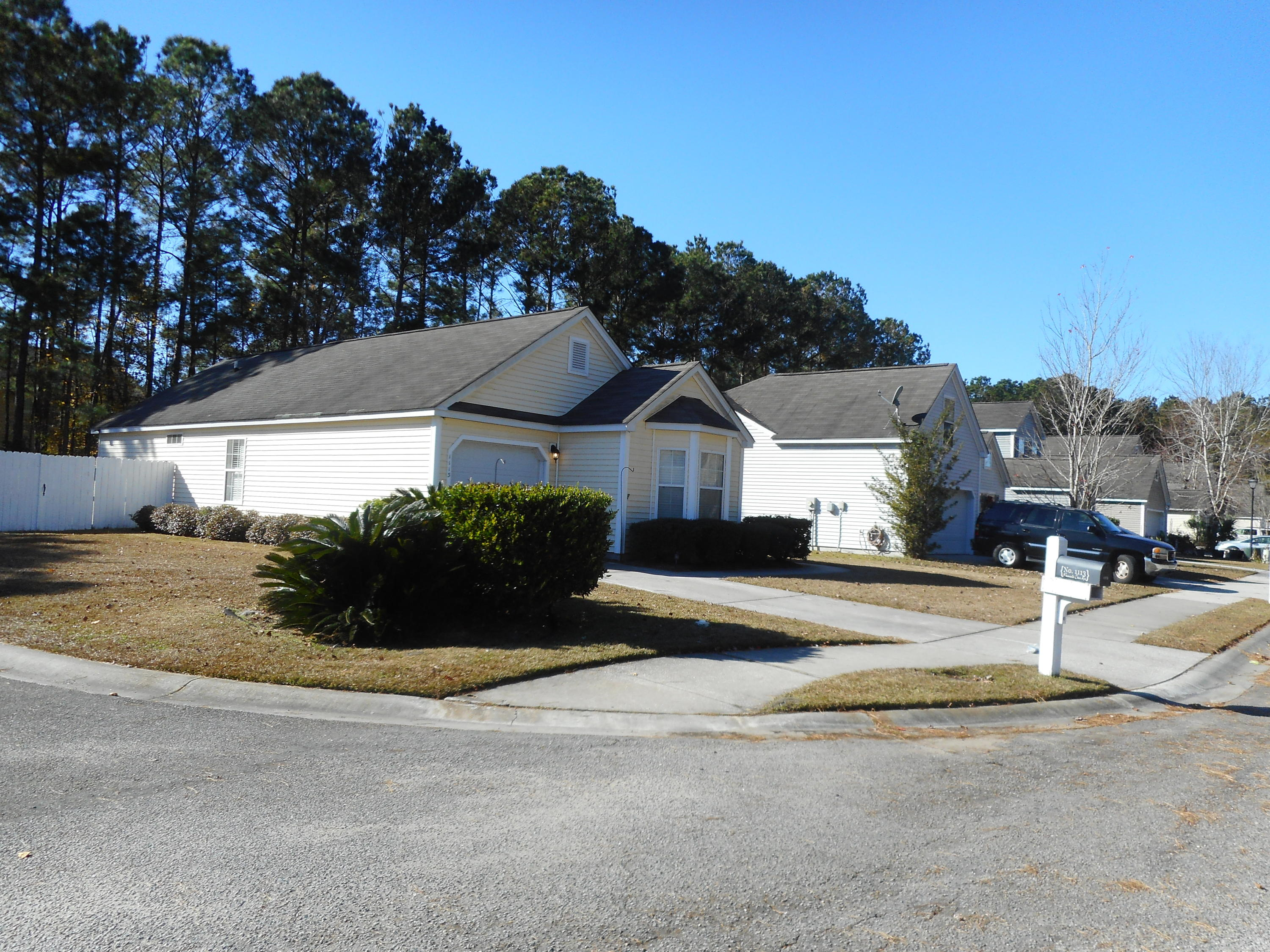 1113 Peninsula Cove Drive Charleston, SC 29492