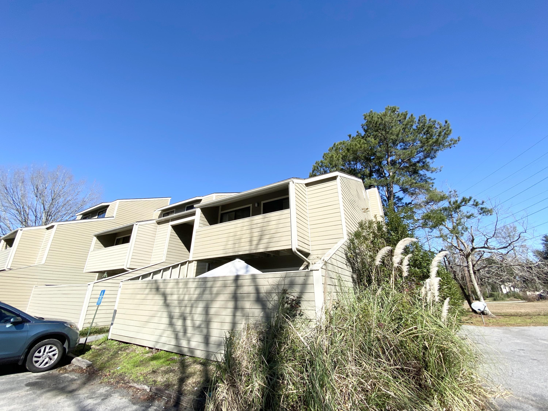 2327 Treescape Drive UNIT 8 Charleston, SC 29414
