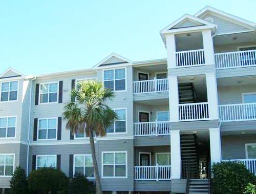 700 #10301 Daniel Ellis Drive Charleston, SC 29412