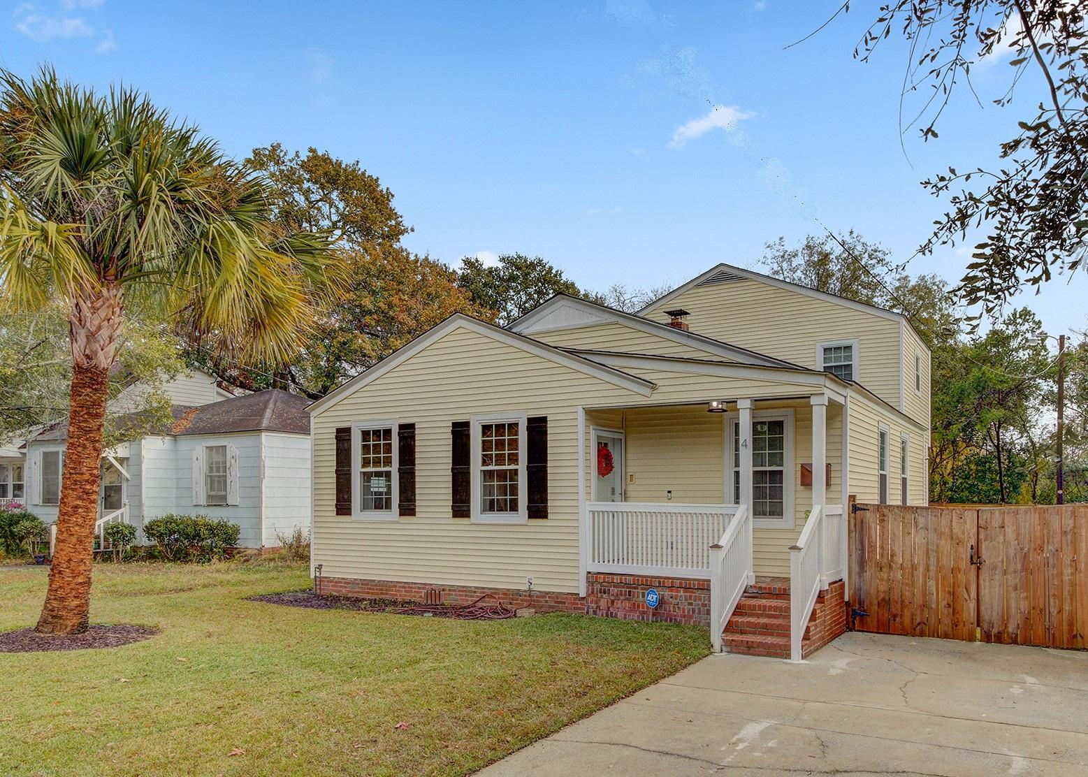 4 Hester Street Charleston, SC 29403