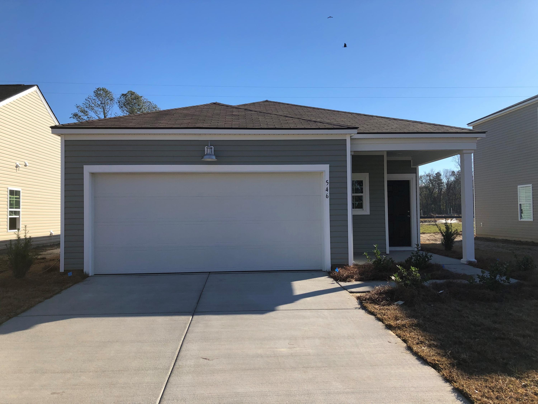 546 Merrywood Drive Charleston, SC 29414