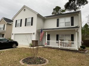 5119 Morrow Lane, Summerville, SC 29485