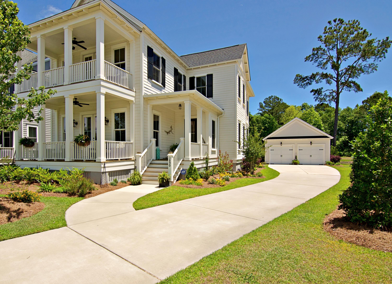 Carolina Park Homes For Sale - 3890 Fifle, Mount Pleasant, SC - 43