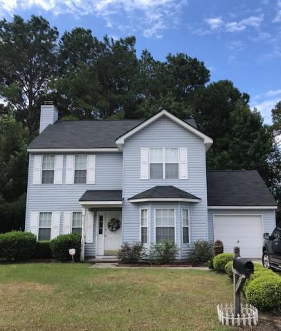 1320 Lexington Drive Mount Pleasant, SC 29464