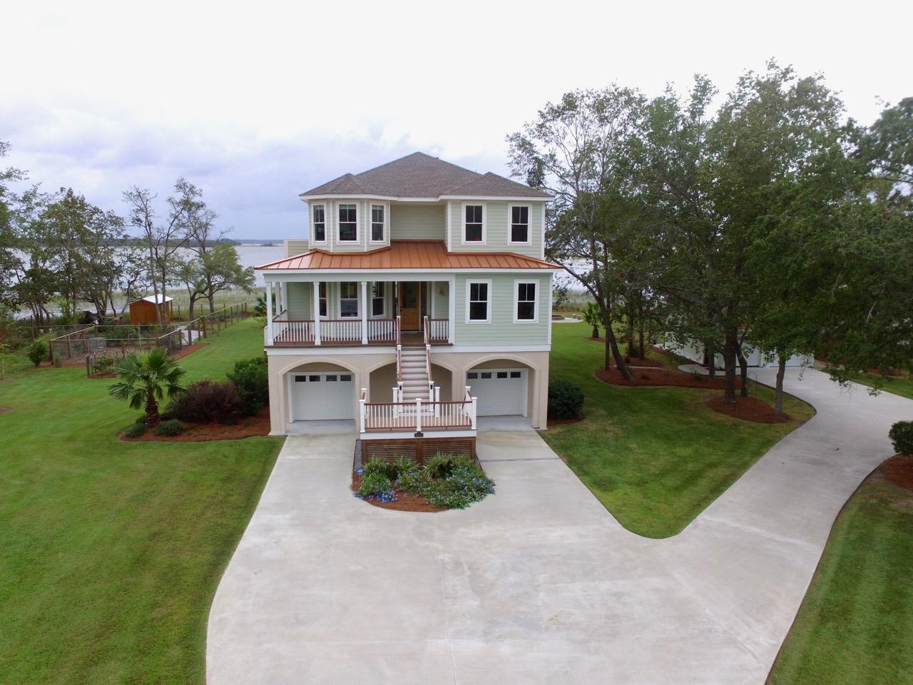 None Homes For Sale - 6534 Riggs Ln., Meggett, SC - 5