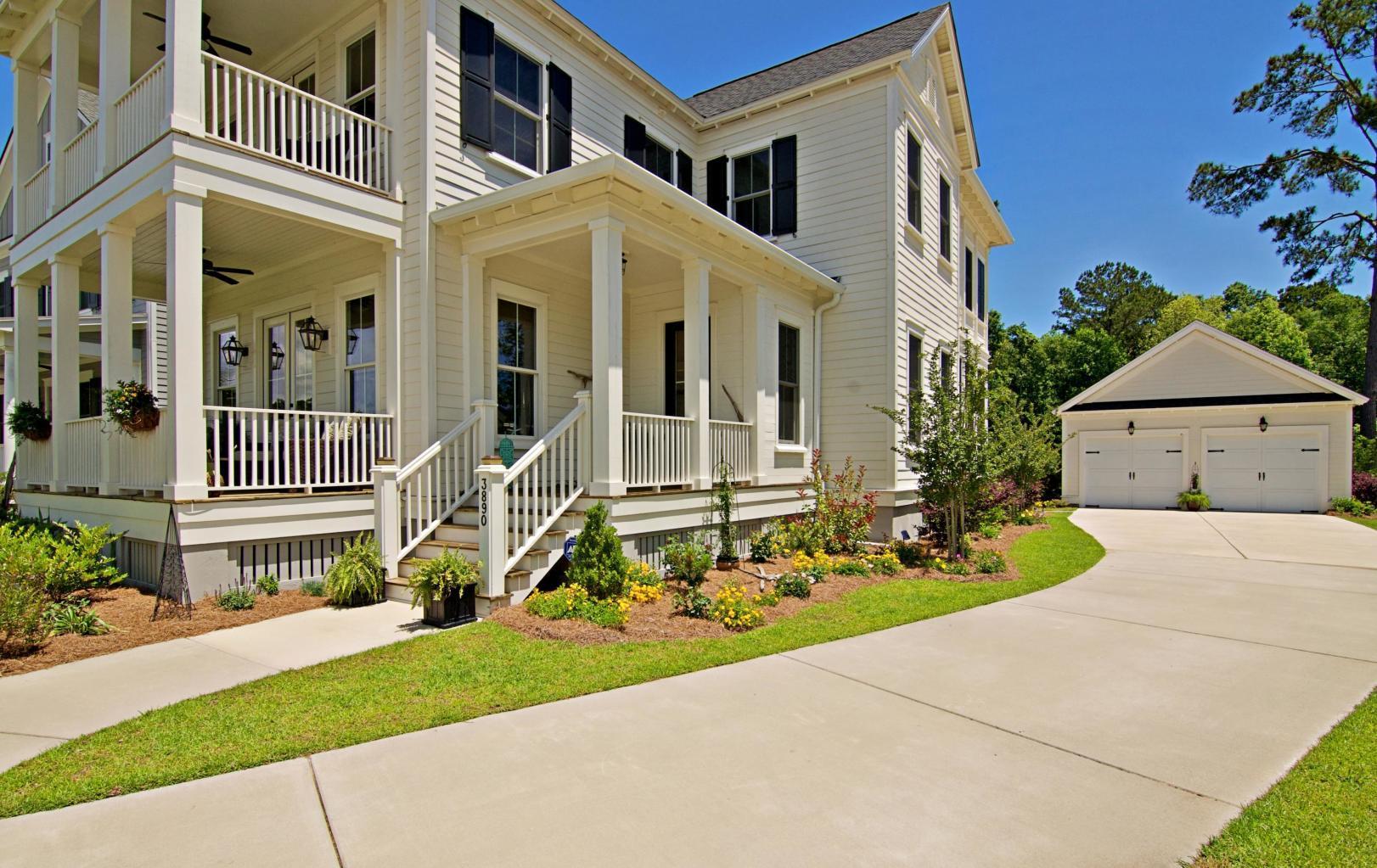 Carolina Park Homes For Sale - 3890 Fifle, Mount Pleasant, SC - 67