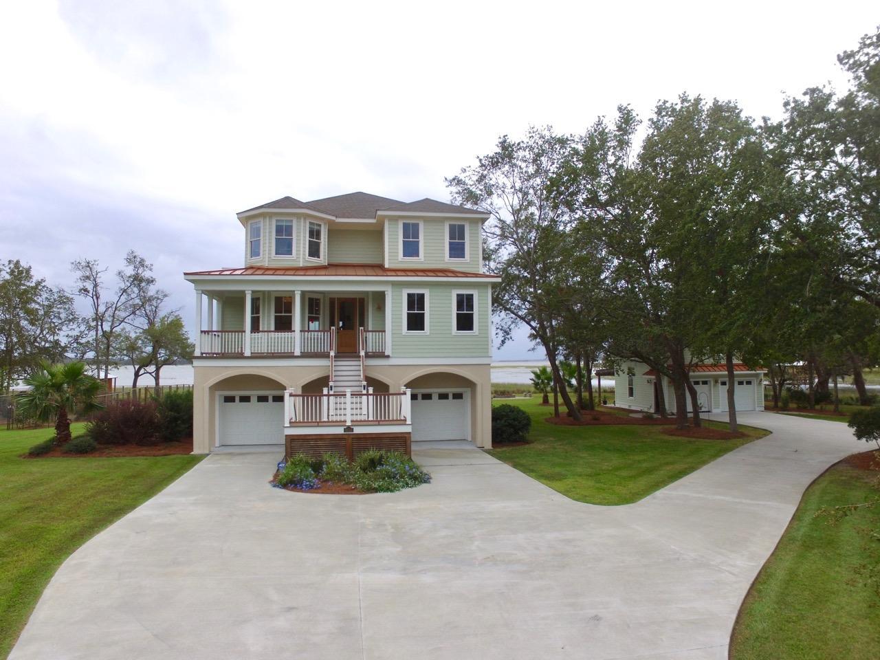 None Homes For Sale - 6534 Riggs Ln., Meggett, SC - 0