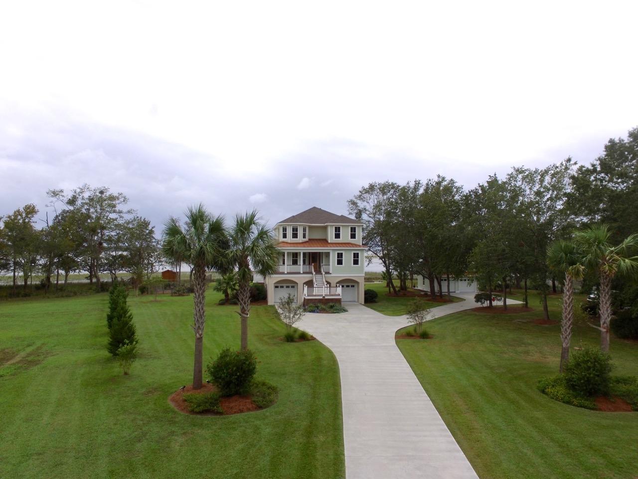 None Homes For Sale - 6534 Riggs Ln., Meggett, SC - 42
