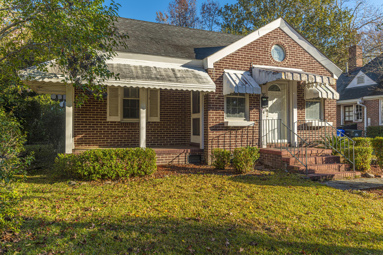16 Craven Avenue Charleston, SC 29407