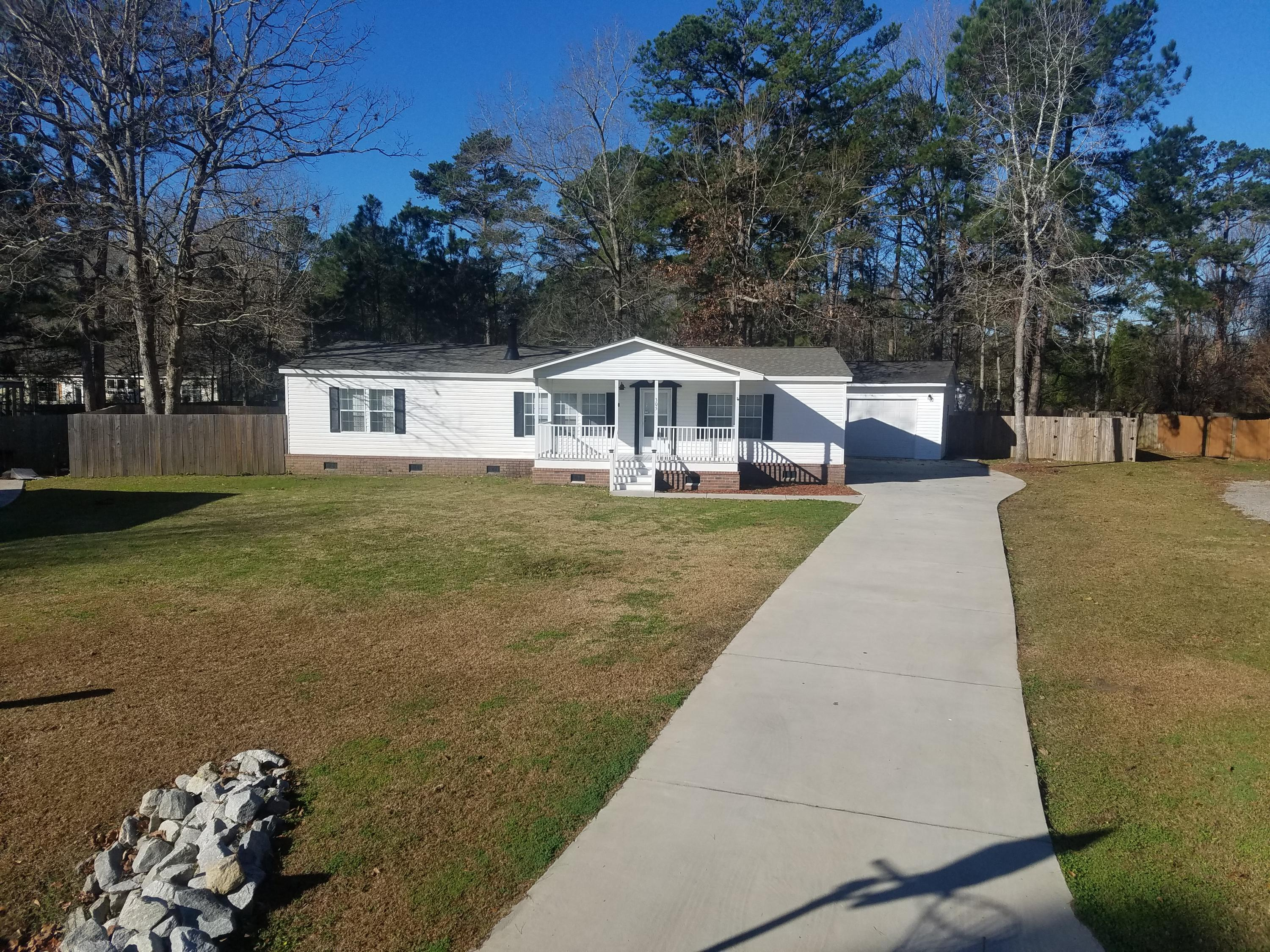 305 Clear Springs Circle Summerville, Sc 29483