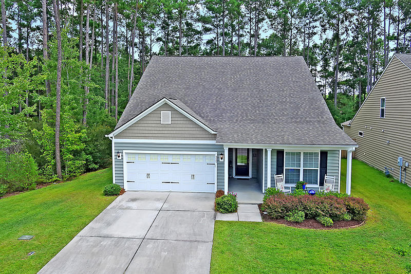 325 Decatur Drive Summerville, Sc 29486