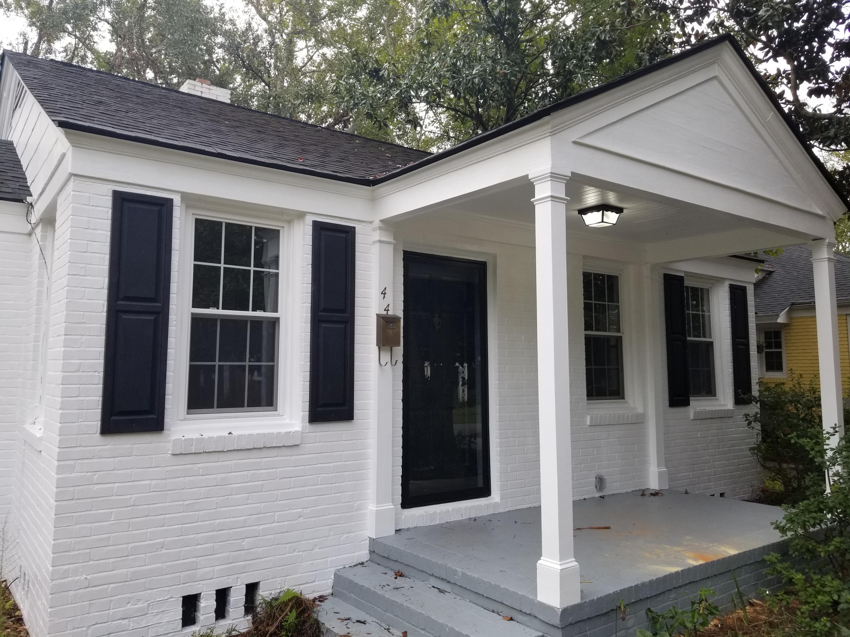 44 Campbell Drive Charleston, SC 29407