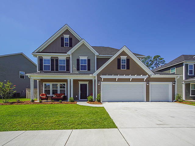 251 Saxony Loop Summerville, SC 29486