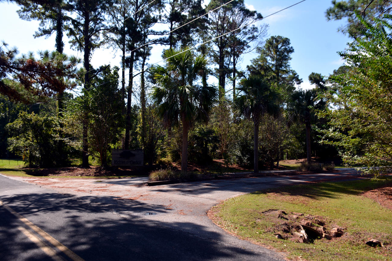 2 Lot 2 Blackbear Road Edisto Island, SC 29438