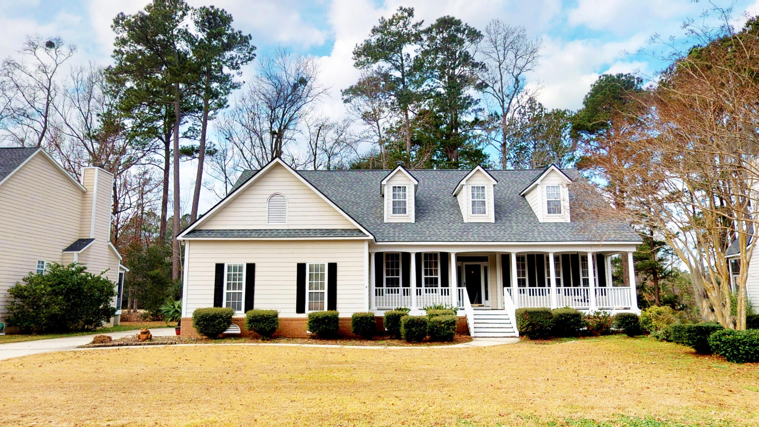 4020 Plantation House Road Summerville, SC 29485