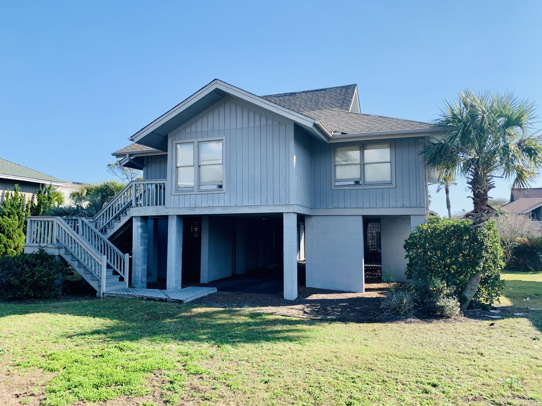 27 Beachside Drive Isle Of Palms, SC 29451
